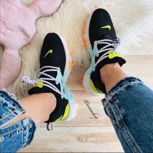 NWT Nike React Presto